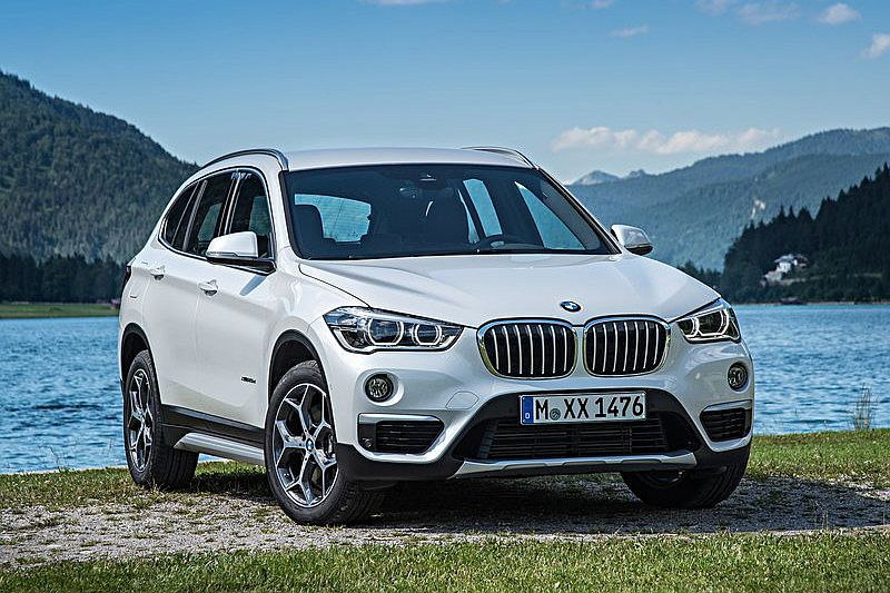 Bmw X1 18d Sdrive 150km A8 Steptronic Autoeefl Leasing
