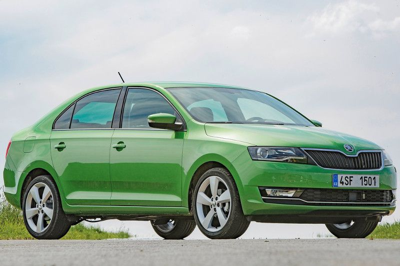 skoda rapid style 1 0tsi 110km m6 autoeefl leasing. Black Bedroom Furniture Sets. Home Design Ideas